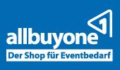 Der Shop für Eventbedarf | allbuyone Event Shop