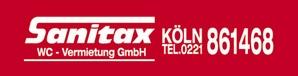 Startseite – Sanitax WC-Vermietung GmbH